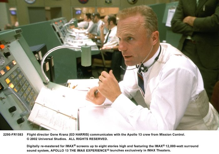 Apollo 13 movie image Tom Hanks