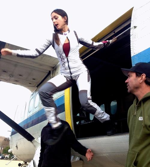 kayla_stunts