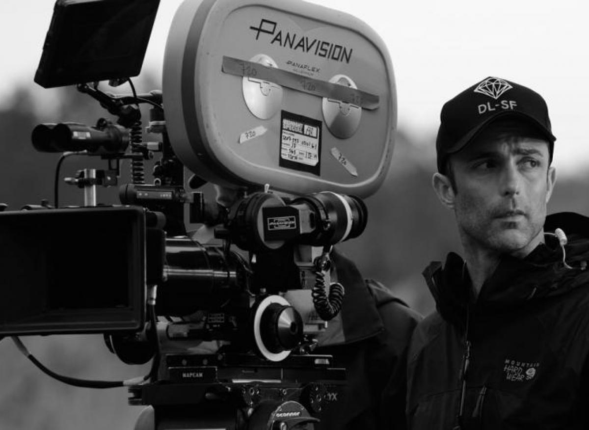Interview with Cinematographer Adam Stone (Midnight Special