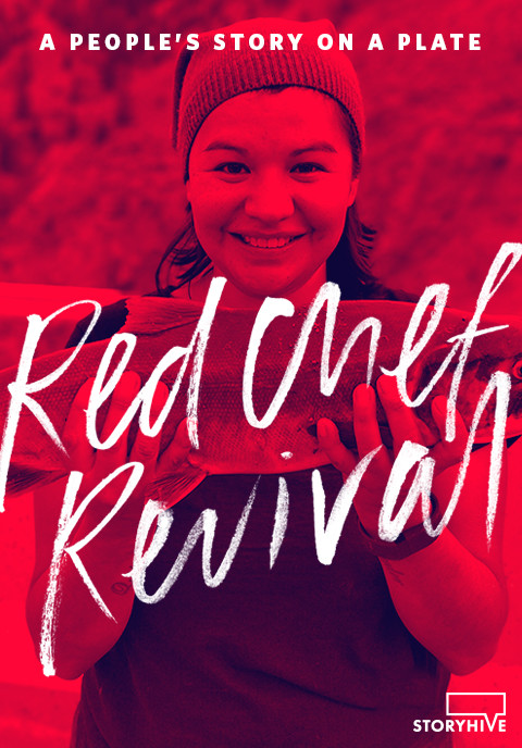 red_chef_revival_movie_poster
