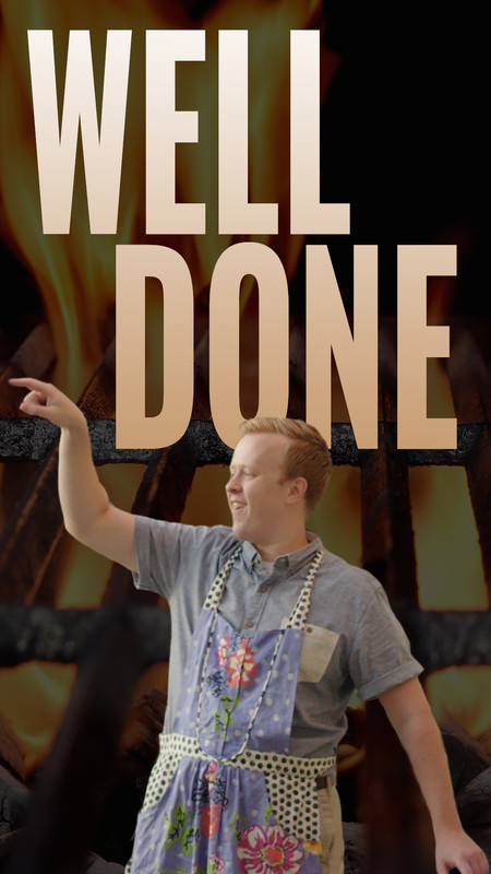 well_done_movie_poster