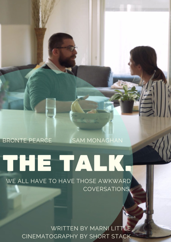 the_talk_movie_poster