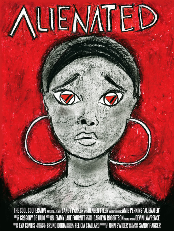 alienated_movie_poster