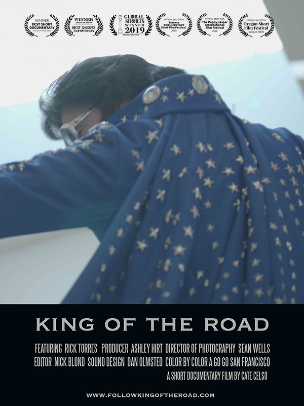 king_of_the_road_movie_poster